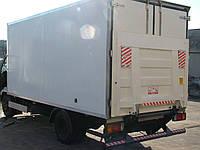 Гидроборт Zepro серии RZ-15, RZL-15 грузоподъемностью 1500 kg