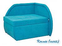 Детский диван Петрусь (Космик синий)