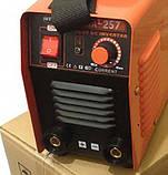 Сварочный инвертор SHYUAN ММА-257, фото 2