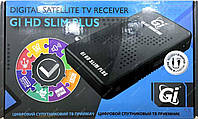 Спутниковый HD ресивер Galaxy Innovations GI HD SLIM Plus