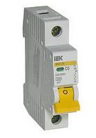 Автоматический выключатель IEK ВА47-29 1P 6A 4.5кА