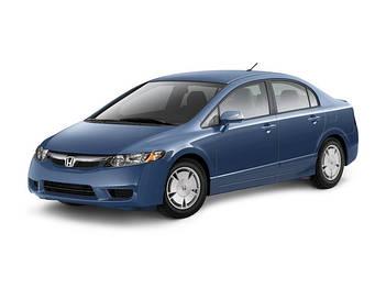 Автомобильные стекла для HONDA CIVIC