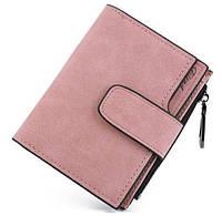 Женский  cкладной кошелек в разных цветах RITA