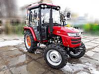 Трактор Shifeng-504