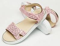 Сандалии детские подросток, обувь для девочки от производителя модель ДЖ-21