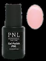 Гель-лак для ногтей №010 Pinko 12 мл P.N.L
