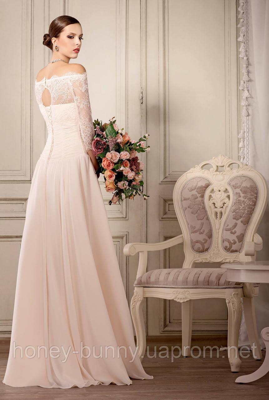 Свадебное платье на прокат примета