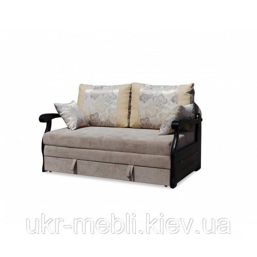 Выкатной диван Венеция 1,6