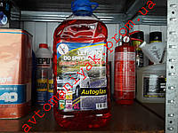 Летний омыватель жидкость стеклоомывателя (5 литров)