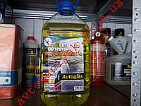 Летний омыватель жидкость стеклоомывателя (5 литров) ЛИМОН