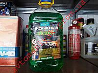 Летний омыватель жидкость стеклоомывателя (5 литров) ДЫНЯ