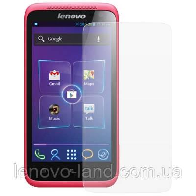 Защитная плёнка для смартфонов Lenovo