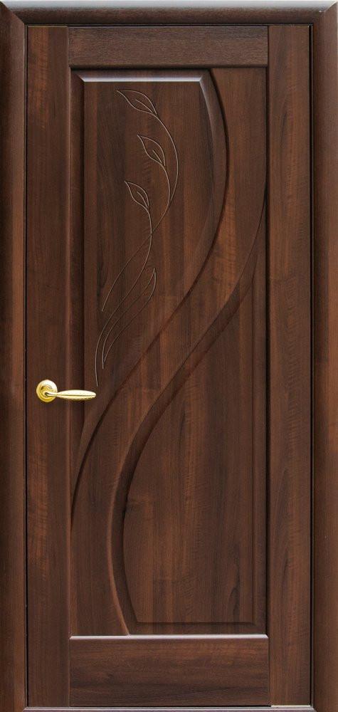 Межкомнатные двери Новый Стиль Прима глухое полотно