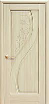 Межкомнатные двери Новый Стиль Прима глухое полотно, фото 3
