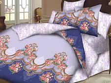 Комплект постельного белья ТМ Романтика, Предание, люкс перкаль