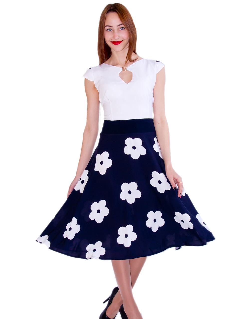 Платье женское летнее 44р