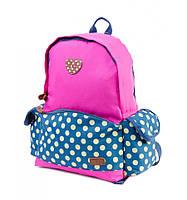 Рюкзак городской для школьников и подростков