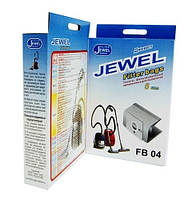 Мешок для пылесосов JEWEL FB04