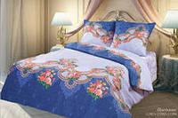 Комплект постельного белья  полуторный ТМ Романтика, Предание, люкс перкаль, лучшая цена!