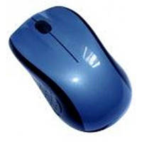 Мышь компьютерная HI-RALI USB M8153 black