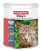 Витамины Беафар для котов Китис Микс 750 табл.