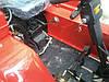 Мототрактор DW 160LX (16 л. с., колеса 5,00-12/6,5-16, с гидравликой), фото 6