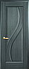 Межкомнатные двери Новый Стиль Прима глухое полотно, фото 4