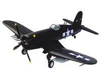 Объемный пазл Самолет F4U Black Corsair 4D Master (26906)