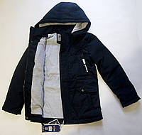 Подростковая куртка парка на весну