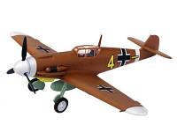 Объемный пазл 4D Master - Самолет BF-109 Messerschmitt F-4/TROP