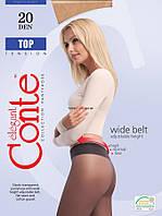 Колготки женские Conte TOP 20 den (р.2,3,4)