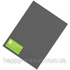 Фетр серый 20 листов (1мм/20x30см)