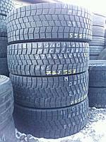 315/60R22.5 Наварка Dunlop, Michelin тяга б/у