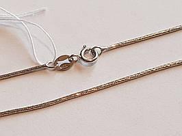 Срібний ланцюжок (Снейк). Артикул 872Р 3 40