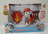 Фигурка «Щенячий патруль: Воздушные спасатели» - Маршал