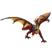Объемный пазл Дракон Великолепный 4D Master (26840)
