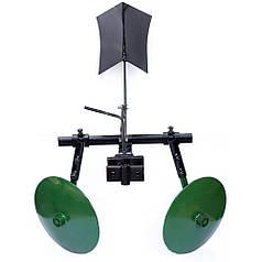 Комплект для посадки картофеля универсальный 360 мм.