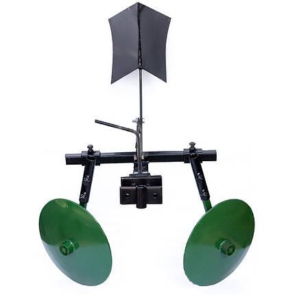 Комплект для посадки картофеля универсальный 280 мм., фото 2