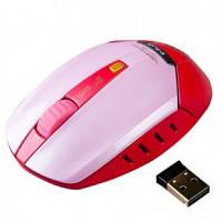 Компьютерная мышь E-BLUE EMS148PR оптическая