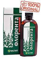 Напиток безалкогольный «Флорента» экстракт зелени пихты сибирской
