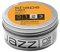 Eva Professional Evajazz Shape Up Gelatin - Желатин для волос и сильной фиксацией, 100 мл