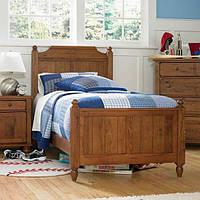 Односпальная кровать - Беверен