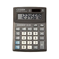 Калькулятор CITIZEN SD-208