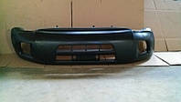 Бампер передний T11-2803011-DQ Chery Tiggo T11