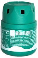 Бачок для мытья унитаза зеленый SANO 200 гр.арт: 990023