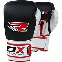 Боксерские перчатки RDX Pro Gel 14 ун.