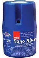 Бачок для мытья унитаза синий SANO 150 гр. арт: 287607
