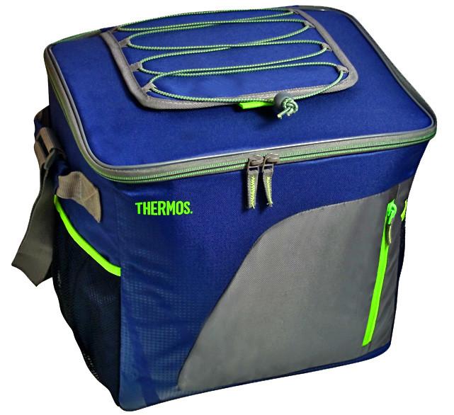 Сумка-холодильник 26 л, Radiance 36Can Cooler (термосумка, изотермическая сумка)