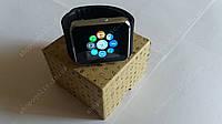 Смарт часы с камерой GT08. Аналог Apple Watch Серебро