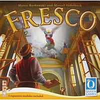 Настольная игра Fresco (Фреска)
